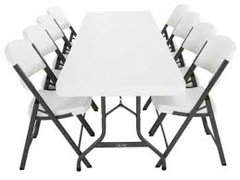 Austin Table and Chair Rentals