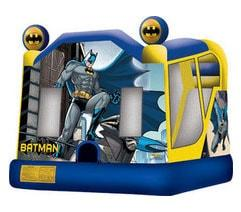 Batman Combo Bouncer
