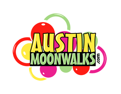 Austin Moonwalks Logo