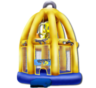 Tweety Bird Bouncer
