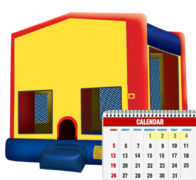 3 Day Bounce House Rentals