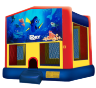 Finding Dory Bouncer