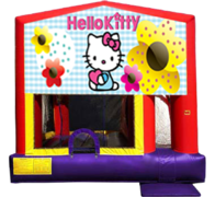 Hello Kitty Combo 4-in-1