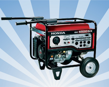 Generators & Equipment