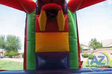 bounce house rentals in phoenix