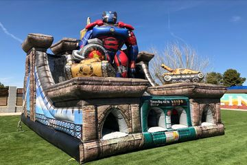 interactive inflatable rentals Phoenix AZ