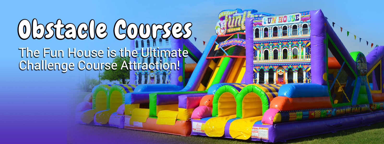 bounce house rentals Chandler