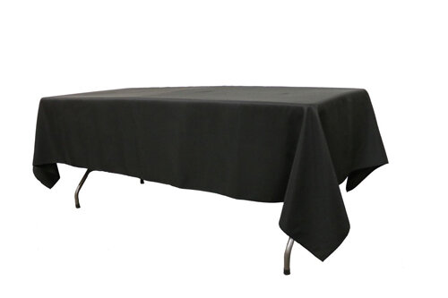 60inx120in Banquet Table Linen