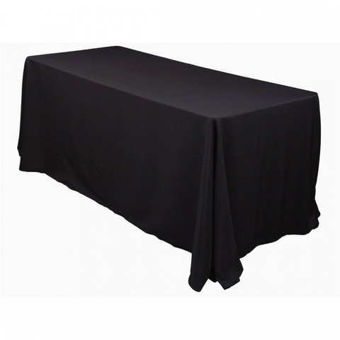 90inx156in Banquet Table Linen