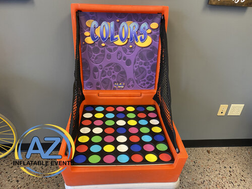 Color Dots Carnival Game