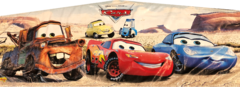 Cars Disney Theme