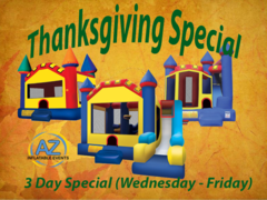 Thanksgiving Special