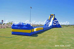 Hippo Dry Slide 40ft Tall