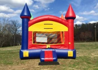 bounce houses party equipment rentals backyard bouncers rh backyardbouncerstn com backyard bounce house for sale backyard bounce house rentals