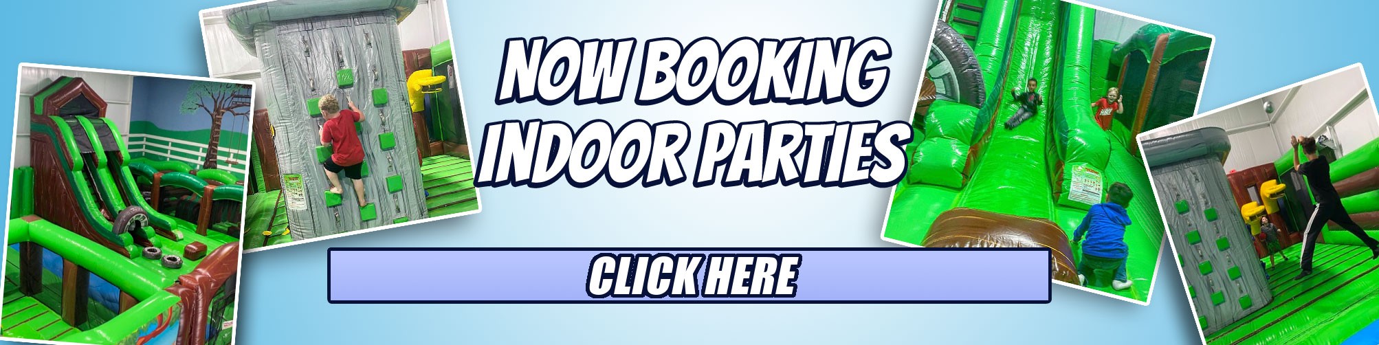 Indoor Party Center