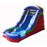 "<span style=""color:#0000ff;""><strong>16FT Blaster Water Slide</strong></span><br /> <br />"