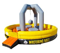 "<span style=""color:#0000ff;""><strong>Wrecking Ball</strong></span>"