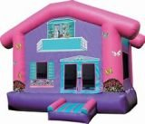 "<font color=""blue"">Princess Doll House</font>"