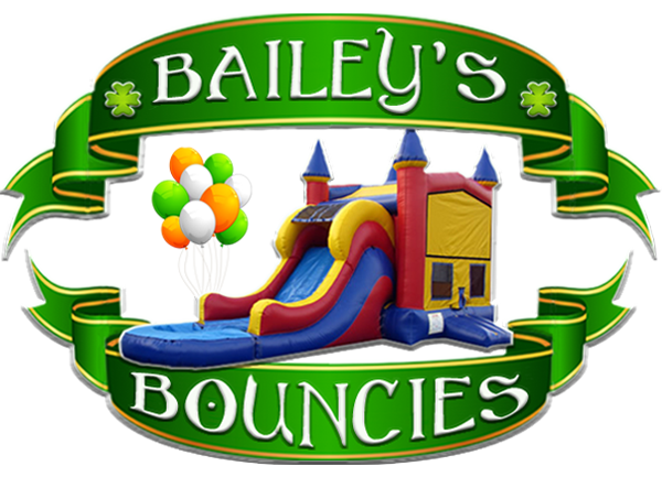 Baileys Bouncies