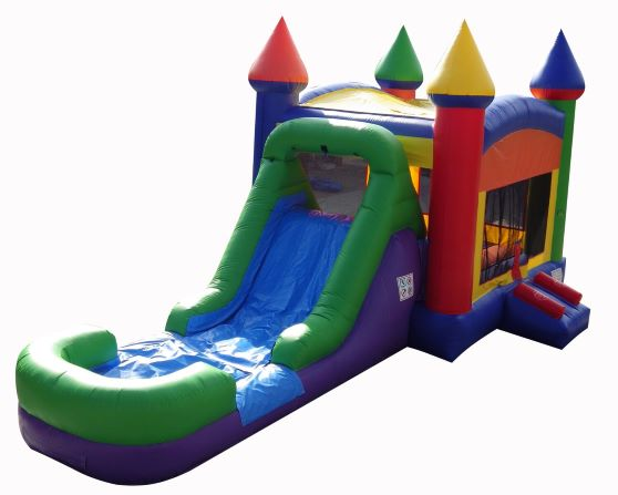 Bounce House Rental | Tampa Bounce House Rentals | Baileys