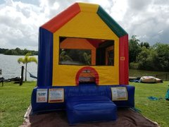 11x10 Kids Fun House