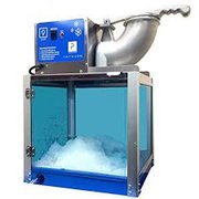 Snow Cone Machine - LARGE