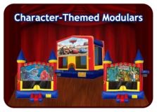 Character-Themed Modulars