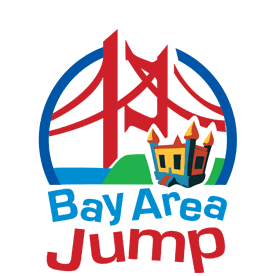 Bay Area Jump, LLC. Logo