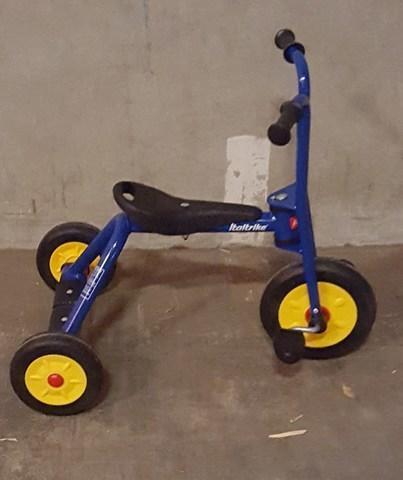 Kids Tricycles (age 3-4)