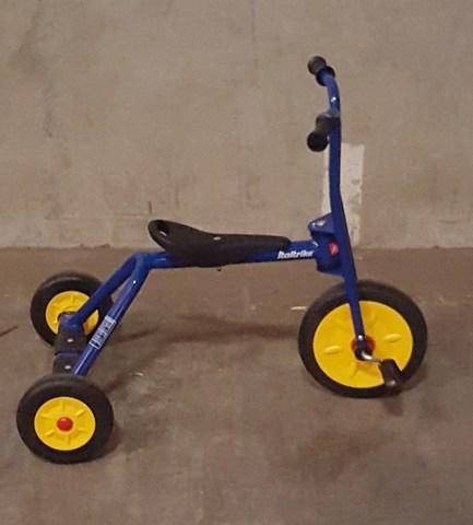 Kids Tricycles (age 4-5)