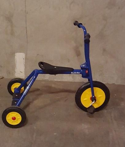 Kids Tricycles (age 5-6)