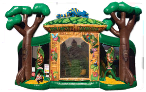 Rainforest Fun Center