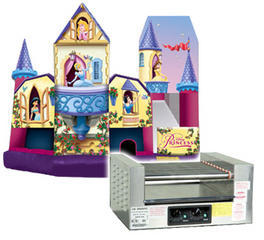 Disney Princess  5 in 1 Fun Pack 4 Hot Dog