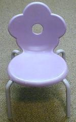 Kids Chairs - Purple