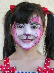 Face Painter (Advanced)(1 Hour)