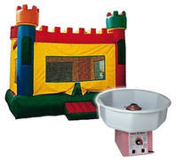 Castle Fun Pack 2 Cotton Candy