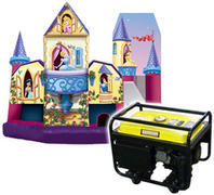 Disney Princess  5 in 1 Fun Pack 5 Generator
