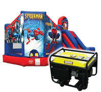 Spiderman 3 in 1 Fun Pack 5 Generator