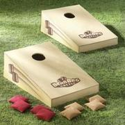 Bean Bag Battle (Corn Hole)