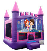 Party Dancer Pink Castle Mod