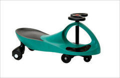 Plasma Car Green