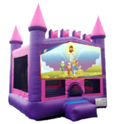 Resurrection Pink Castle Mod