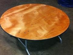 Table - Childs Round