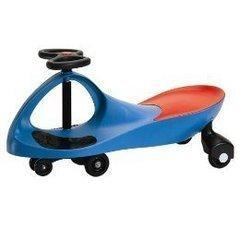 Plasma Car Blue