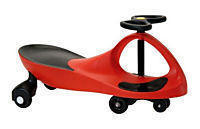 Plasma Car Red