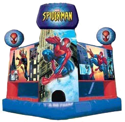Spiderman Club