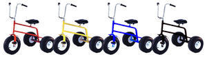 Tricycles (4)