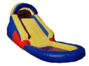 Water Slide Standard  12 ft
