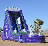 Water Slide Rentals | BMInflatables.com Zachary La