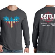 Long Sleeve T-shirt - Eagle